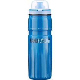 Elite Nanofly Botella Térmica 0,75l, azul